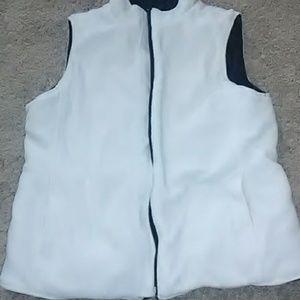 💨 IZOD Reversible Vest 🖤